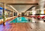 Hôtel Tirolo - Hotel Tappeiner-4