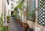 Location vacances  Paris - Atelier d Artiste Le Marais Paris - exceptionnel !-2