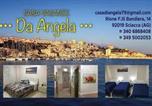 Hôtel Province d'Agrigente - Casa Vacanze da Angela-1