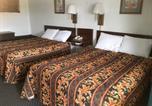 Hôtel Guymon - Kansan Motel-3