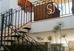 Hôtel Popayán - Hotel San Jeronimo-4