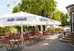 Hôtel Much - Aggerschlösschen-4