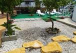 Location vacances Estepa - Casa Rural Andrea-2