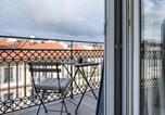 Location vacances Nice - Smartbnb - Duplex - dernier étage - balcon - Hyper centre-2