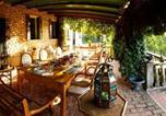 Location vacances  Province de Padoue - Bastia Villa Sleeps 13-2