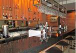 Hôtel Bandung - Oasis Siliwangi Sports Hotel-3
