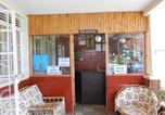 Location vacances Kampala - Manhattan Guesthouse-1