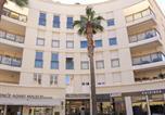 Location vacances Cavalaire-sur-Mer - Apartment Beau Rivage.1-3