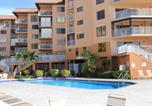 Location vacances Indian Shores - Beach Palms 413 Condo-2