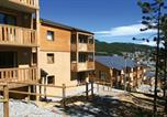 Location vacances Puyvalador - Residence Lagrange Vacances Le Prat de Lis-1
