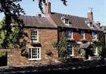 Hôtel Braunston-In-Rutland - Old Wisteria Hotel