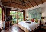 Hôtel Bo Phut - Tango Luxe Beach Villa Samui-2