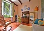 Location vacances  Province d'Imperia - Torre Alpicella - Holiday Home-1