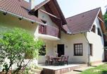 Location vacances Balatonboglár - Holiday Home Regina - Boe131-1