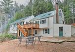 Location vacances New London - Waterfront Home on Lake Sunapee w/ Private Dock!-2
