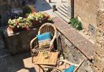 Location vacances Bagnoregio - Il piccolo nido di Civita-3