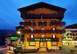 Hôtel Cortina d'Ampezzo - Hotel De La Poste-1