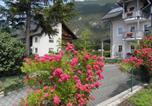 Hôtel Radenthein - Ferienwohnungen-Pension Kraker-1