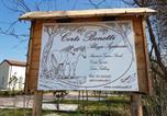 Location vacances  Province de Rovigo - Alloggio Corte Benetti-2
