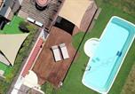Location vacances Apiro - Villa nelle Marche con piscina jacuzzi e sauna-3