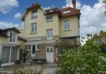 Location vacances Saint-Martin-des-Entrées - Villa Normande-3