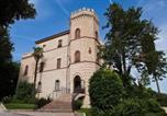 Hôtel Fano - Castello Montegiove