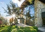 Hôtel San Carlos de Bariloche - Design Suites Bariloche-4