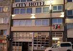 Hôtel Wuppertal - City Hotel
