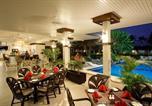 Hôtel Fidji - Fiji Gateway Hotel-4