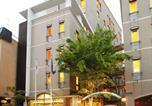 Hôtel Matsuyama - Hotel Patio Dogo-1