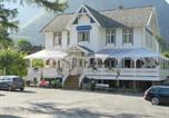 Hôtel Norvège - Eidfjord Gjestgiveri-1