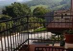 Location vacances Roncofreddo - Da Silvana b&b villetta Talamello-2