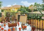 Location vacances Fortuna - Three-Bedroom Holiday Home in Lorqui-4