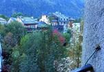 Location vacances Chamonix-Mont-Blanc - Appartement Les Evettes-1