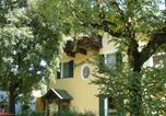 Location vacances Mittenwald - Pension Bavaria-1