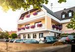 Hôtel Bobingen - Gasthof Adler-1