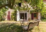 Hôtel Saint-Pierre-le-Moûtier - La Thibaude - Livry-1