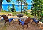 Location vacances Alpine Meadows - Lakefront Tahoe Retreat-4