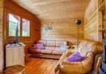 Location vacances Ternuay-Melay-et-Saint-Hilaire - Lovely Chalet in Lotharingen with Sauna-1