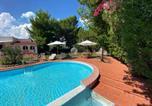 Location vacances  Province de Foggia - Villa Vittoria-2