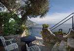 Location vacances Positano - Private and romantic Villa Cicas Positano-1