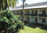 Hôtel Fidji - Hotel Oasis-1