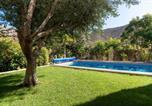 Location vacances Arona - Villa Tenerife-3