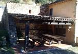 Location vacances Sant Esteve de Palautordera - Can Puig Allotjament Turístic-3