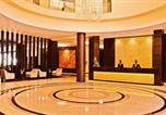 Hôtel Nairobi - Doubletree by Hilton Nairobi-1