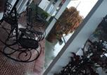 Hôtel Cuba - Casa Raquel y Raquelita-4