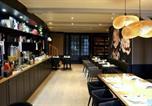Hôtel Marais-Vernier - Best Western Le Cheval Blanc - Vieux Port-2