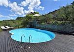 Location vacances  Ville métropolitaine de Florence - Casa Silvia-1