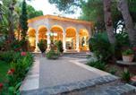 Hôtel Capdepera - Lago Garden Apart-Suites & Spa Hotel-4