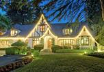 Hôtel Sonoma - Candlelight Inn Napa Valley-1